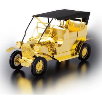 ミニチュアモデルアート T型 フォード 1908