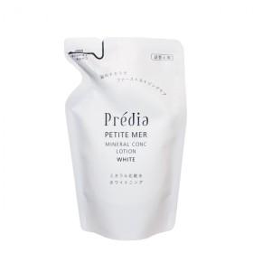 コーセー プレディア プティメール ミネラルコンク ローション ホワイト (詰め替え用) 150ml (化粧水)