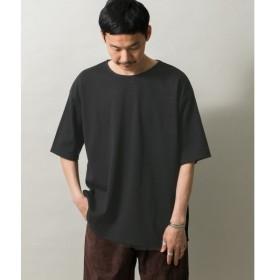 [マルイ]【セール】メンズTシャツ(ビッグ5分袖カットソー)/アイテムズ アーバンリサーチ(メンズ)(ITEMS URBAN RESEARCH)