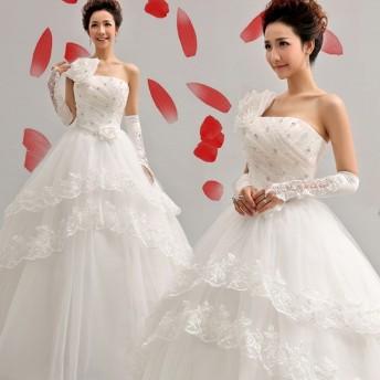花嫁ドレス パーティードレス フォーマルドレス ウェディングドレス ロングドレス ワンピース ドレス レディースドレス 韓国ファション 豊富サイズ エレガント 結婚式 ビスチェ イベント 披露宴