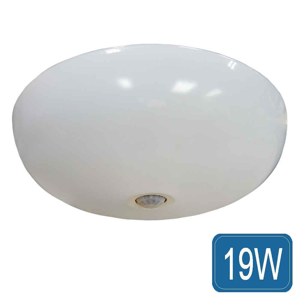 LED 19W 感應吸頂燈