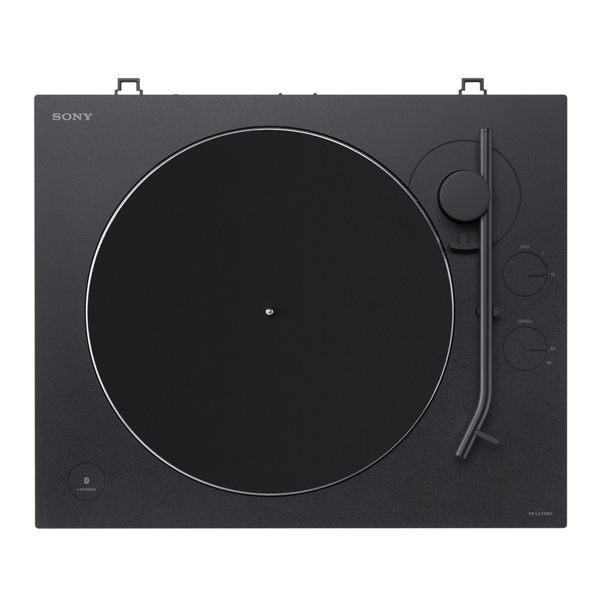 預購! SONY PS-LX310BT 高音質黑膠唱盤 公司貨