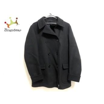 ドレステリア DRESSTERIOR コート サイズ48 XL メンズ 黒 冬物 新着 20190709