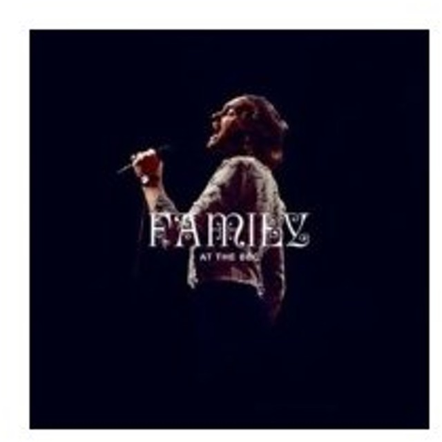 Family / At The BBC (7CD+DVD)  輸入盤 〔CD〕