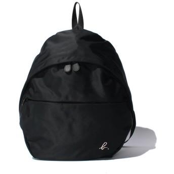 【35%OFF】 アニエスベー ボヤージュ ES30-06バックパック レディース ブラック F 【agnes b. Voyage】 【セール開催中】