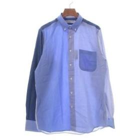 INDIVIDUALIZED SHIRTS / インディビジュアライズド シャツ シャツ メンズ