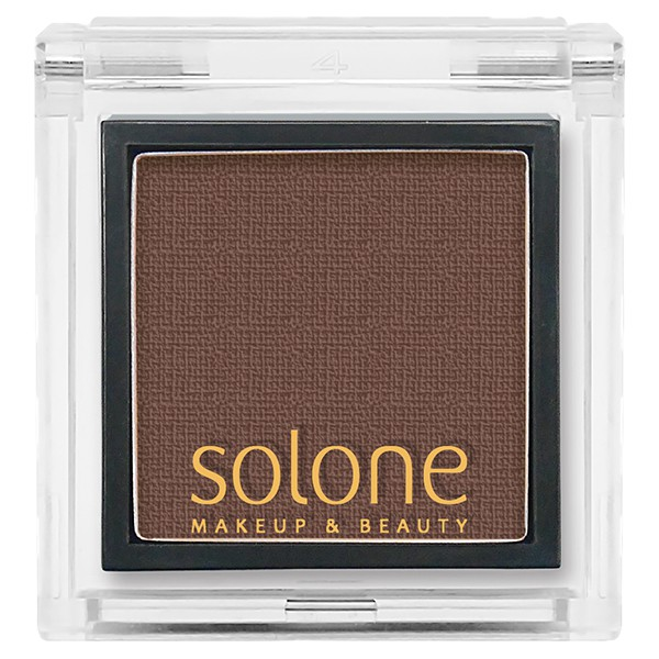 Solone單色眼影75法式巧克 0.85g 【康是美】