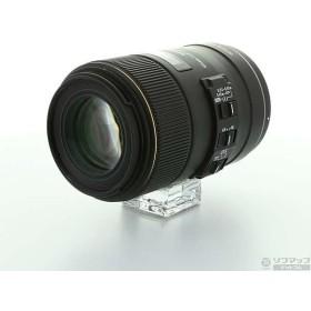 〔中古〕SIGMA(シグマ) SIGMA AF MACRO 105mm F2.8 EX DG OS HSM (SONY用) (レンズ)
