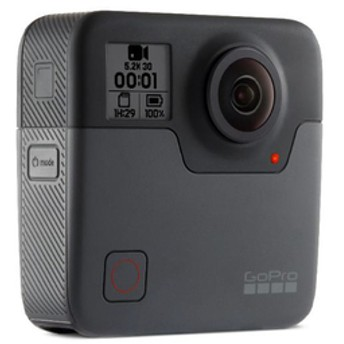 GoProウエラブルカメラ Fusion MicroSD付フルセットCHDHZ-103-FW2