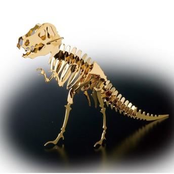 ミニチュアモデルアート ティラノサウルス