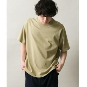 [マルイ]【セール】メンズTシャツ(ロゴプリントクルーネック Tシャツ)/アイテムズ アーバンリサーチ(メンズ)(ITEMS URBAN RESEARCH)