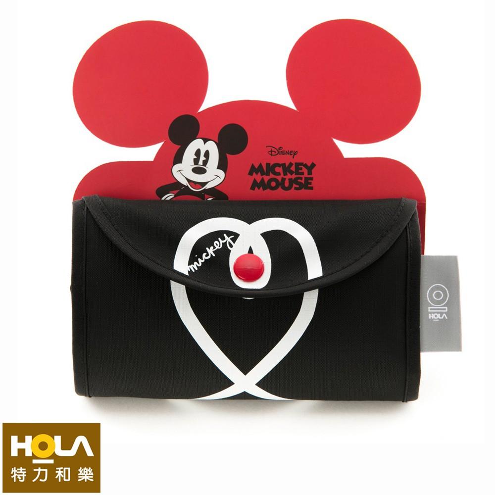 HOLA 迪士尼系列 購物袋 米奇款 MICKEY Walt Disney
