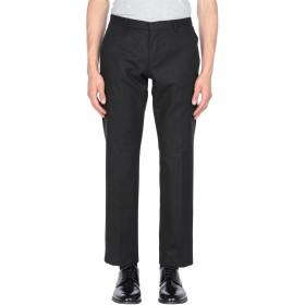 《期間限定 セール開催中》HUGO HUGO BOSS メンズ パンツ ブラック 44 コットン 96% / ポリウレタン 4%