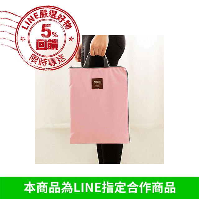 簡約手提文件袋 『無名』 M02116