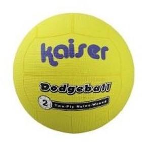 カワセ KAWASE ナイロンワンド ドッジボール2号BOX スポーツ KW-187Y