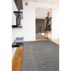 范登伯格 華爾街簡單的地毯-灰-210x260cm