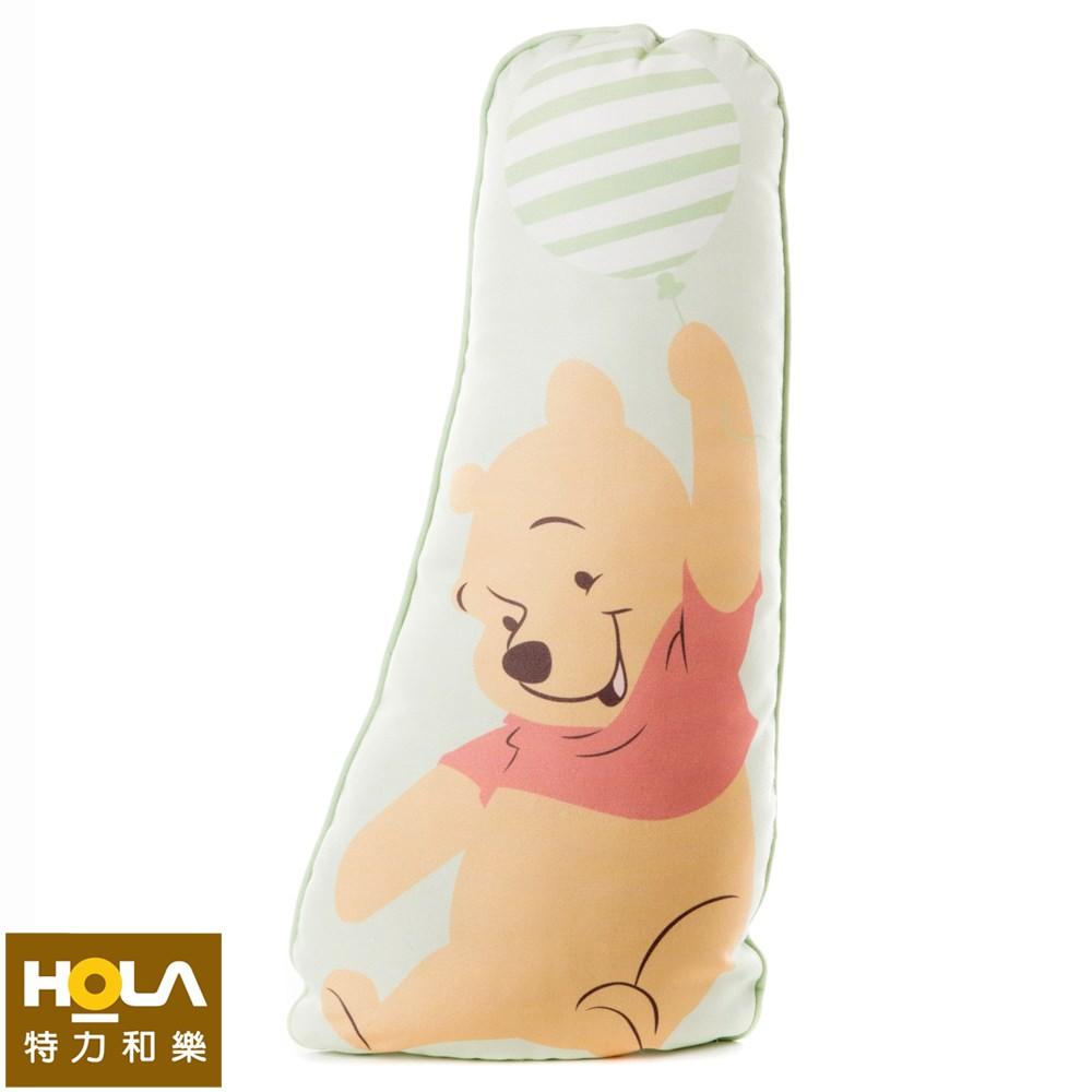 HOLA 迪士尼系列 維尼造型抱枕 氣球 Winnie the Pooh Disney