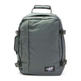 キャビンゼロ リュック CABIN ZERO バックパック リュックサック MIDDLE STYLE 36L ミドルスタイル 機内持ち込み トラベル バッグ 旅行鞄 旅行カバン ナイロン メンズ レディース OriginalGrey(CZ171203)