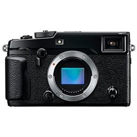 富士フィルム X-Pro2 ボディ ブラック [デジタル一眼カメラ (2430万画素)]