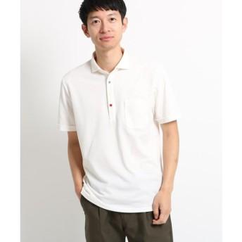 THE SHOP TK / ザ ショップ ティーケー 【吸水速乾/セオアルファ糸使用】ドレスポロシャツ