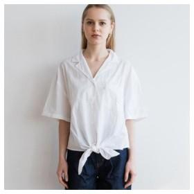 (Levi's/リーバイス)クローバーシャツ BRIGHT WHITE/レディース NEUTRALS