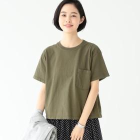 [マルイ]【セール】Goodwear / カスタム ビッグ 半袖 Tシャツ 0170CL/ビームス ボーイ(BEAMS BOY)