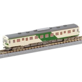キハ52形100番代大糸線(越美北線)色