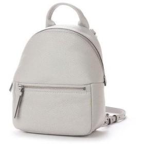エコー ECCO SP 3 Mini Backpack (GRAVEL)