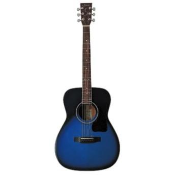Traditional Series アコースティックギター フォークタイプ YF-3M/BB(S.C) ブルーサンバースト