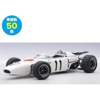 ホンダRA272 F1'65#11(メキシコ優勝/ギンサー)