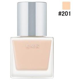 RMK (ルミコ) RMK クリーミィファンデーション N #201 30g 化粧品 コスメ CREAMY FOUNDATION N 201