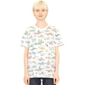 [マルイ]【セール】【ユニセックス】Tシャツ/スターシーカーズ(マティアスアドルフソン)/グラニフ(graniph)