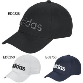 アディダス メンズファッション キャップ リニアベースボールキャップ adidas GDJ06
