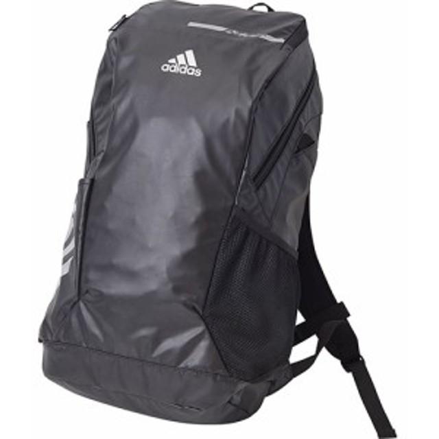 アディダス(adidas) 野球 バックパックL ブラック/シルバーメット FTK94 DU9679 【リュックサック デイパック スポーツバッグ バッグ
