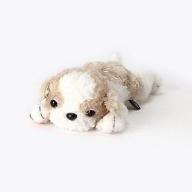 <COMME CA ISM (雑貨)> 抱きぬいぐるみ 子犬(9590LL01) 05 【三越・伊勢丹/公式】