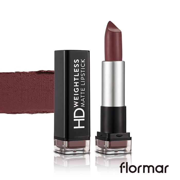 [買一送一] Flormar HD微醺蕾絲柔霧感唇膏16迷途旅人4g[flormar_taiwan]
