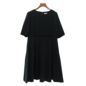 anatelier  / アナトリエ レディース ワンピース 色:緑 サイズ:40(M位)