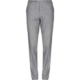《セール開催中》ROTA メンズ パンツ グレー 54 バージンウール 100%