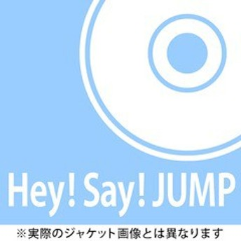 特典/[CD]/Hey! Say! JUMP/ファンファーレ! [通常盤]/JACA-5805