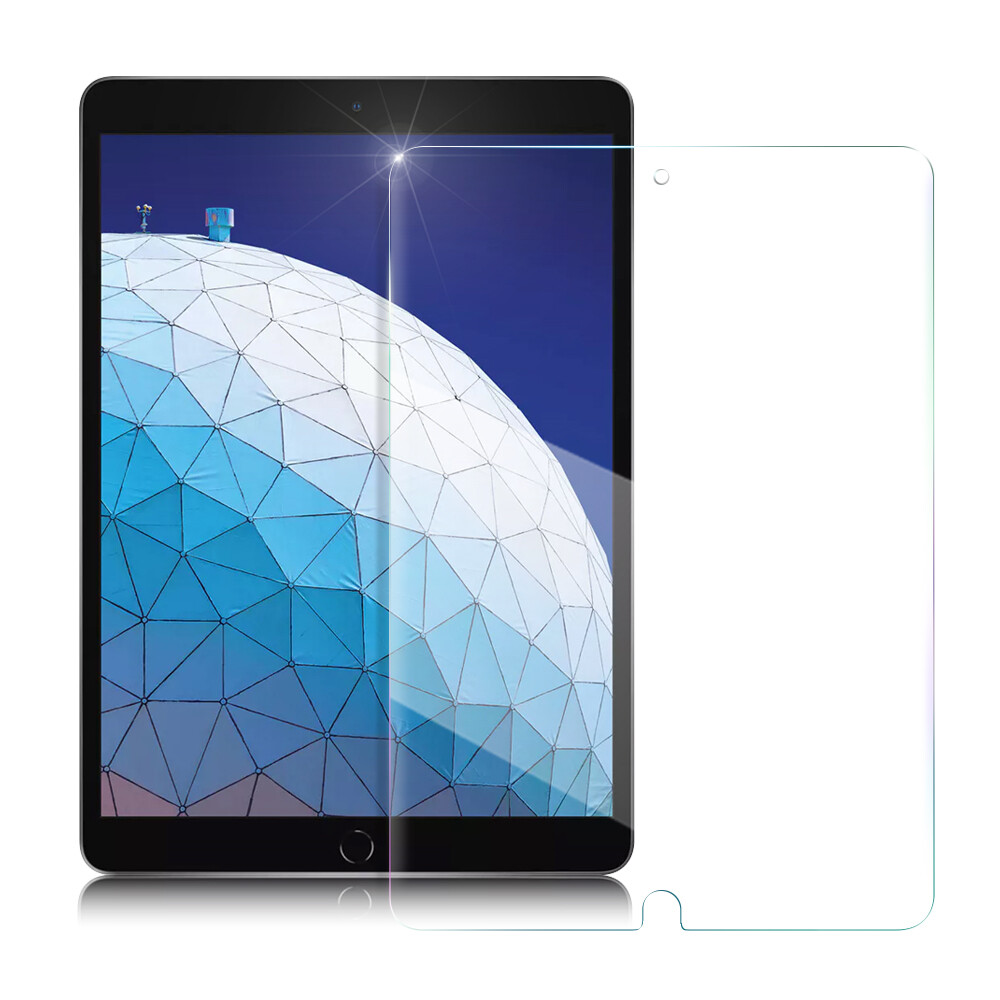 xmart for ipad air(2019)/ipad pro 10.5吋 玻璃保護貼-非滿版