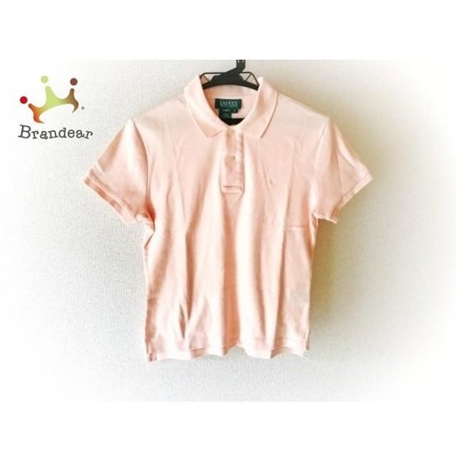 ラルフローレン RalphLauren 半袖ポロシャツ サイズS レディース ピンク 新着 20190709