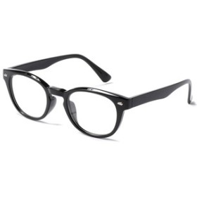 Other ファッションサングラス メンズ ブラック