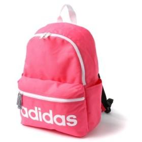 adidas ミニジラリュック キッズ ピンク