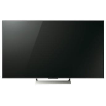 SONY49V型4K対応液晶テレビBRAVIAKJ-49X9000E