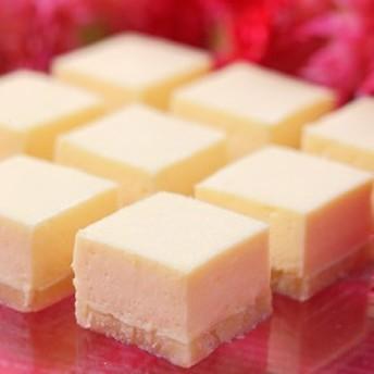 ◆クリーミーレアチーズケーキ◆チーズキューブ【敬老の日】【お祝】【内祝】【誕生日】