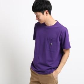 [マルイ]【セール】【吸水速乾セオアルファ糸使用】さらさら無地ポケットTシャツ/ザ ショップ ティーケー(メンズ)(THE SHOP TK Mens)