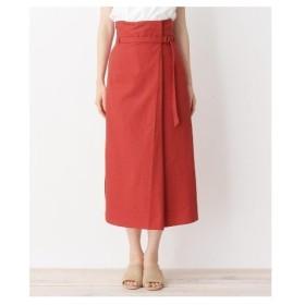 OPAQUE.CLIP(オペーク ドット クリップ)◆ワークタイトスカート