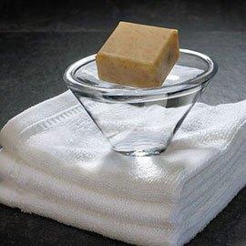 Gem 佳恩玻璃皂盒/皂盤