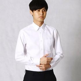 【SALE(三越)】<COMME CA MEN > クールマックス ロイヤルオックス ドレスシャツ(0708HL07) 52ソノタガラ2 【三越・伊勢丹/公式】