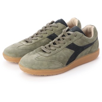 ディアドラ Diadora FOOTBALL 80S CORE (BURNT OLIVE/RAVEN)